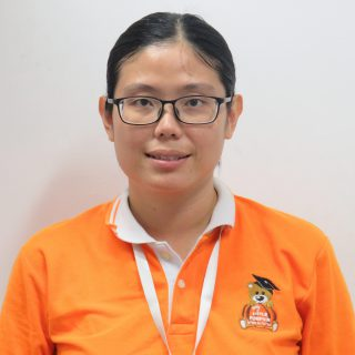 Mei Yee Lee